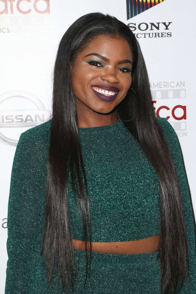 Kyanna Simone - 8th Annual AAFCA Awards in Los Angeles