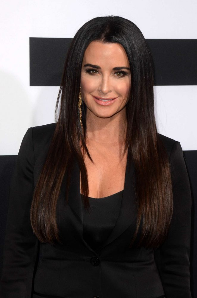 Kyle Richards - 'Halloween' Premiere in Los Angeles