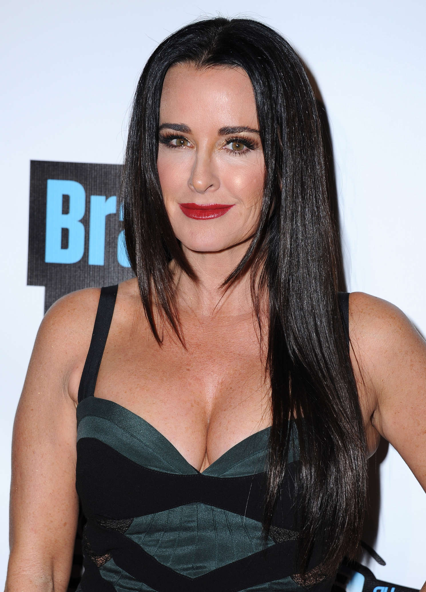 kyle richards daughters