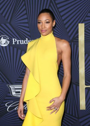 Kylie Bunbury - BET's 2017 American Black Film Festival Honors Awards in LA