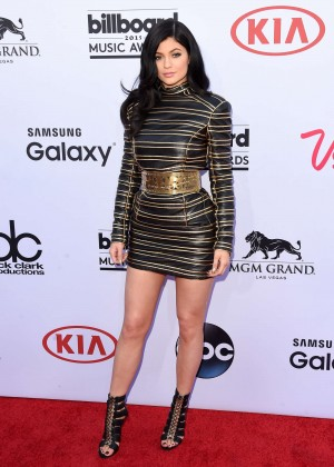 Kylie Jenner : Billboard Music Awards 2015 -02