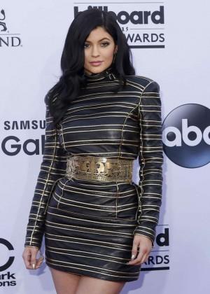Kylie Jenner : Billboard Music Awards 2015 -03
