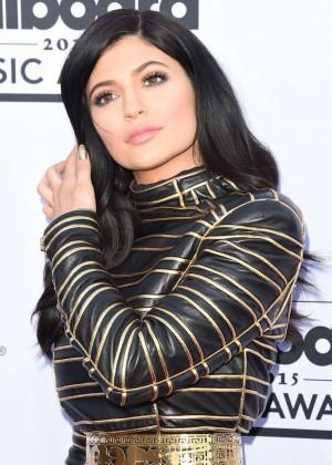 Kylie Jenner : Billboard Music Awards 2015 -07