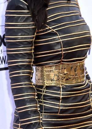 Kylie Jenner : Billboard Music Awards 2015 -10
