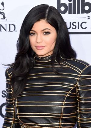 Kylie Jenner : Billboard Music Awards 2015 -11
