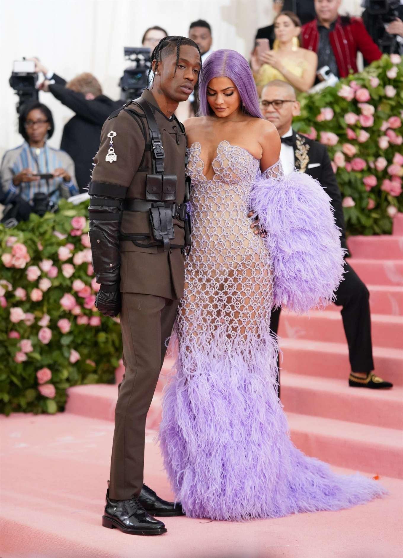Kylie Jenner 2019 : Kylie Jenner: 2019 Met Gala -04
