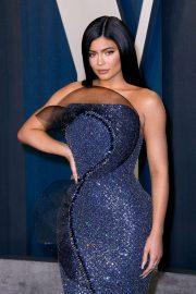 Kylie Jenner - 2020 Vanity Fair Oscar Party in Beverly Hills