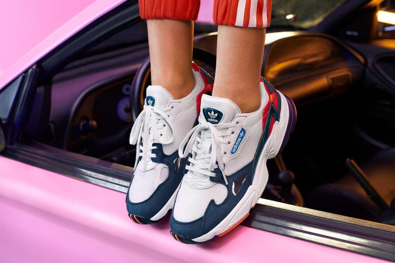 Kylie Jenner Adidas Originals COEEZE Apparel Collection