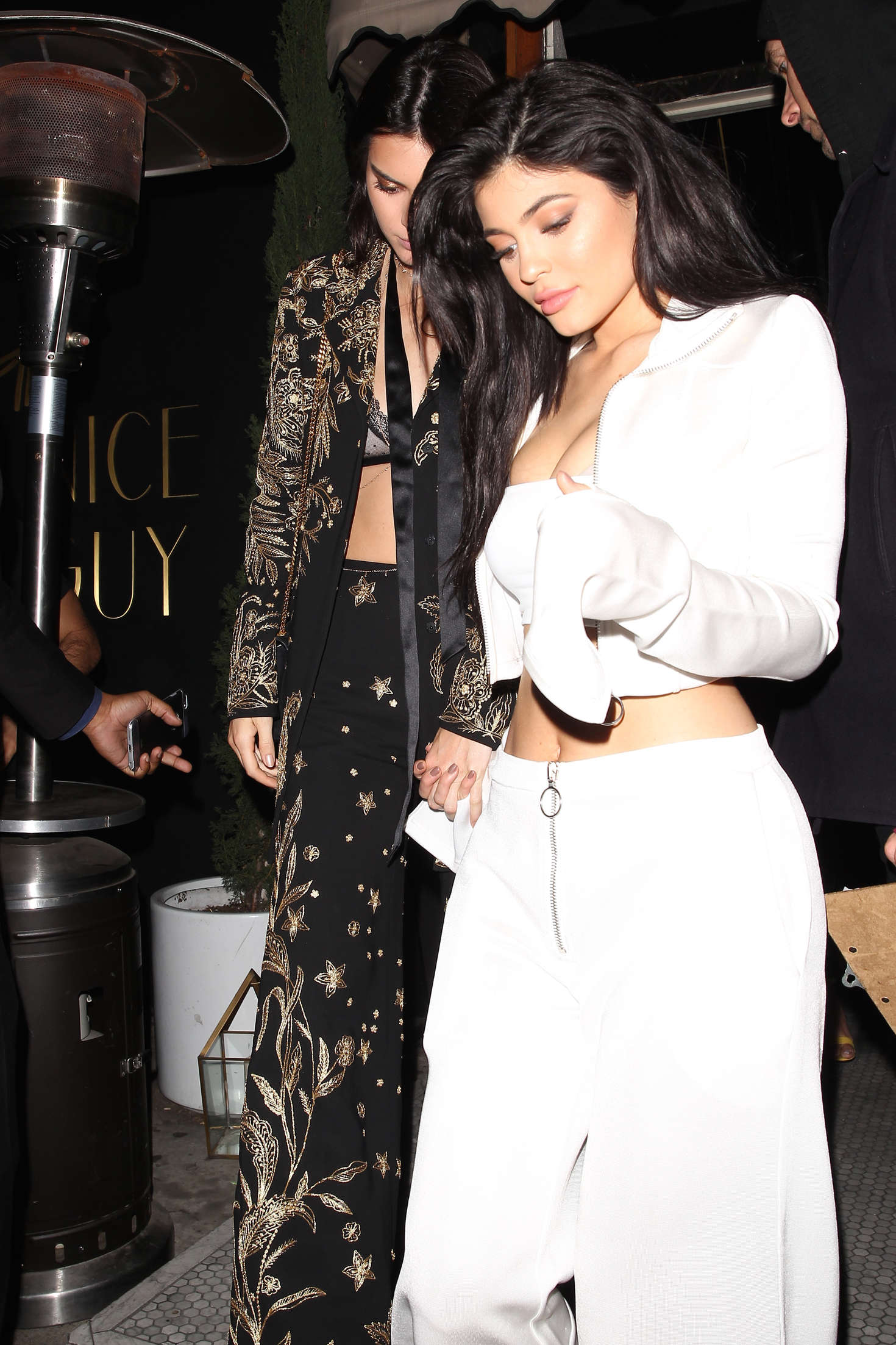 Kylie Jenner 2016 : Kylie Jenner at Gigis 21st Birthday Party -06