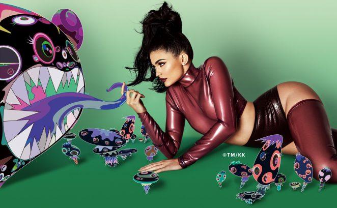 Kylie Jenner – Complex Magazine (October/November 2016)