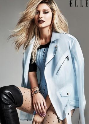 Kylie Jenner - ELLE Canada Magazine (December 2015)