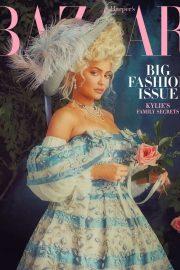 Kylie Jenner - Harper's Bazaar US Magazine (March 2020)