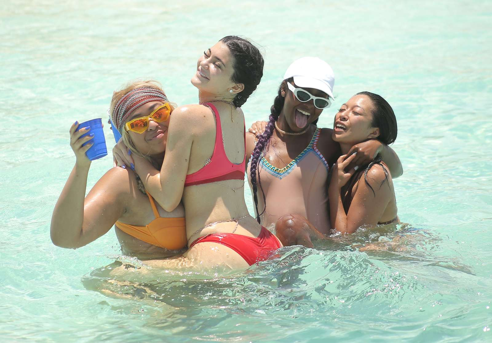 Sex in turks and caicos