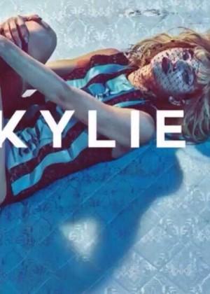 Kylie Jenner - Love Magazine 2015
