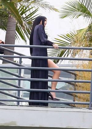 Kylie Jenner in Bikini -24