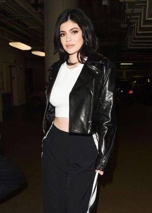 Kylie Jenner - Out in Los Angeles