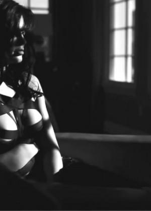 Kylie Jenner: Sasha Samsonova Photoshoot-04