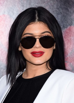 Kylie Jenner - 'The Gallows' Premiere in LA