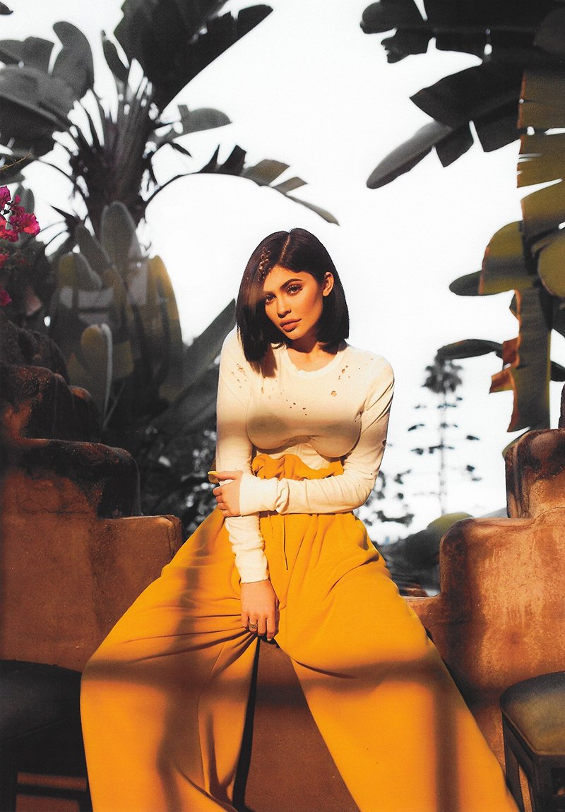 Kendall Jenner And Kylie Jenner 2017 Kylie Jenner: Th...