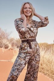Kylie Minogue - Tourism Australia Promos 2019