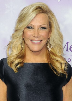 Kym Douglas - Hallmark Channel Party at the Winter TCA Tour in Pasadena