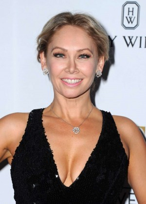 Kym Johnson - 75th Anniversary Holiday Benefit Hosted By The American Ballet Theatre in Beverly Hills