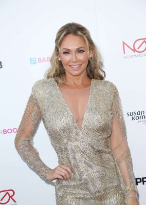 Kym Johnson - Babes For Boobs Live Bachehelor Auction For Breast Cancer Research in LA