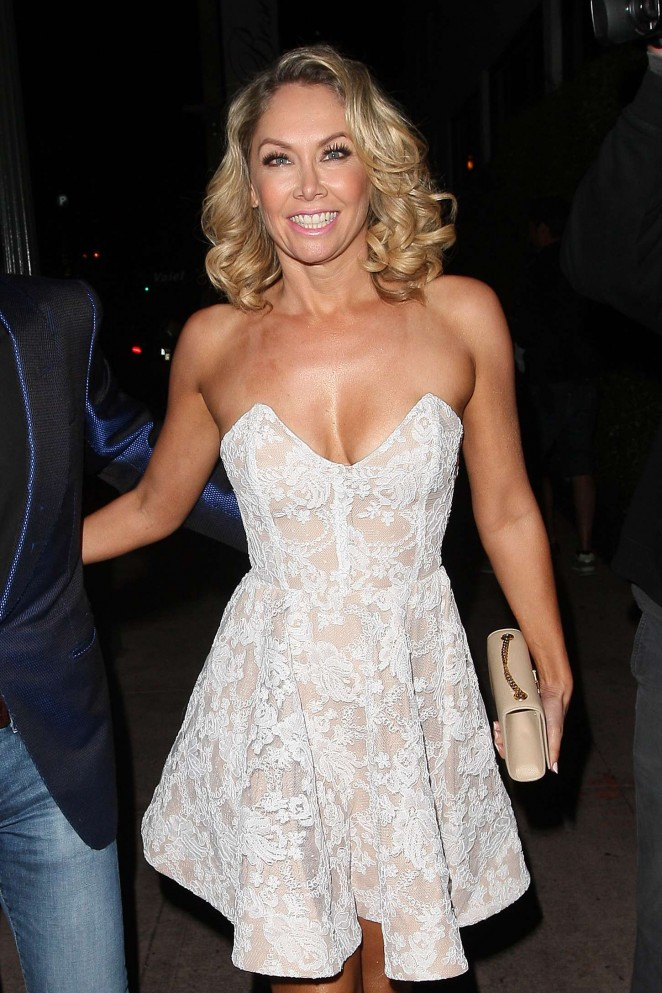 Kym Johnson - 'DWTS' Finale After Party in Hollywood