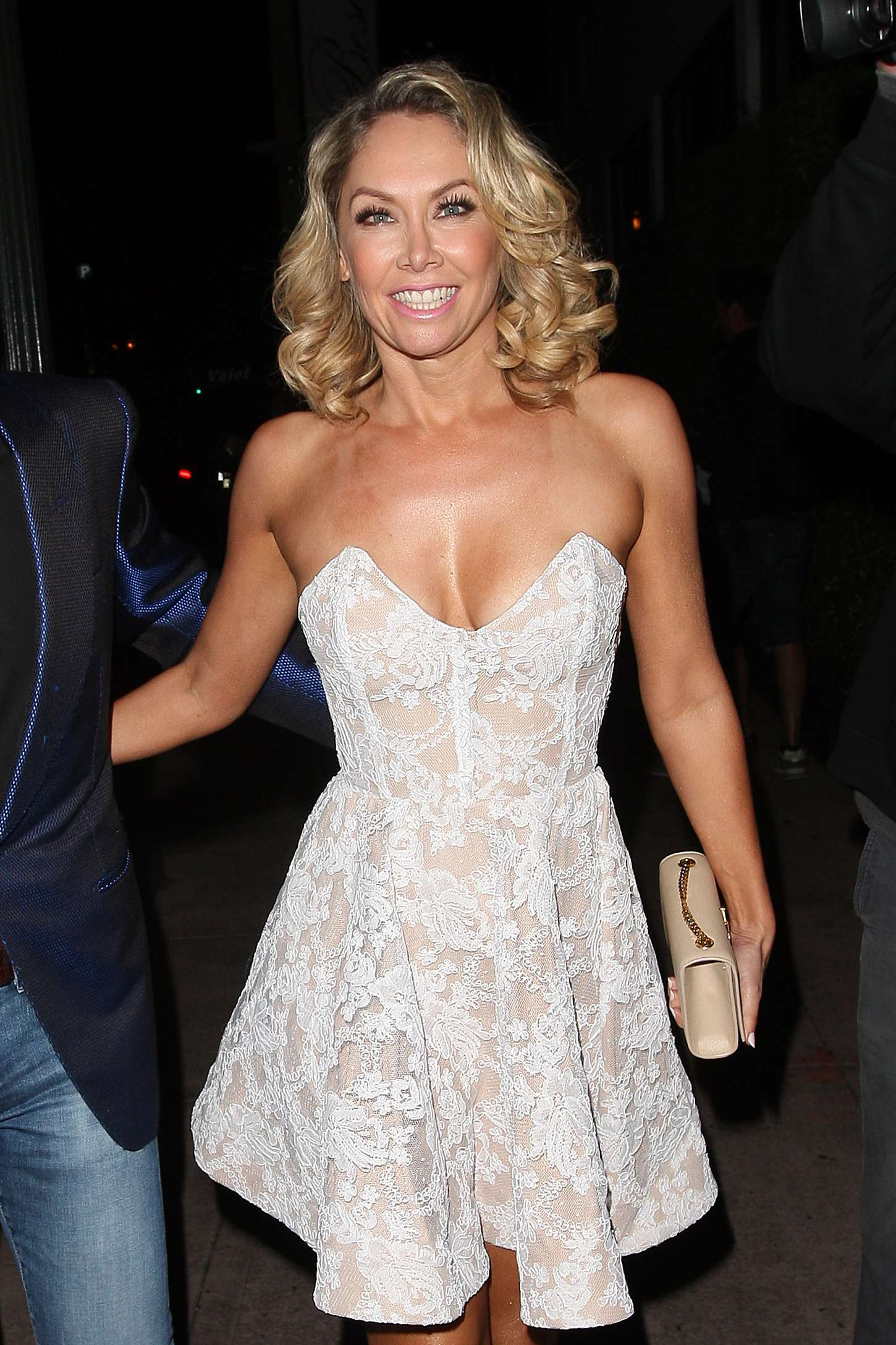 Kym Johnson Dancing With The Stars Married: 'Dancing With The Stars' Finale After Party