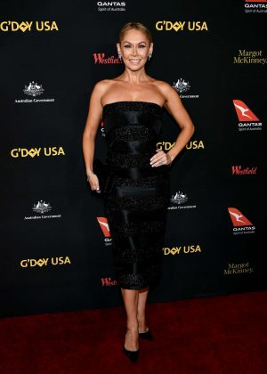 Kym Johnson - G'Day USA Gala 2017 in Los Angeles