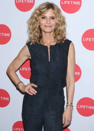 Kyra Sedgwick - 'Story of A Girl' Screening in New York