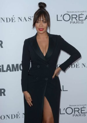 La La Anthony - 2017 Glamour Women of The Year Awards in NY