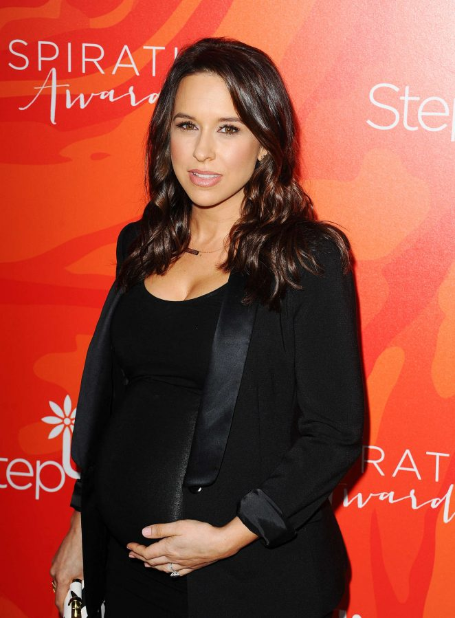 Lacey Chabert - 13th Annual Inspiration Awards to Benefit STEP UP in Beverly Hills