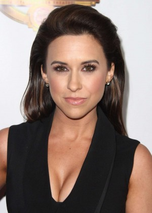 Lacey Chabert - 'If/Then' Premiere in Hollywood