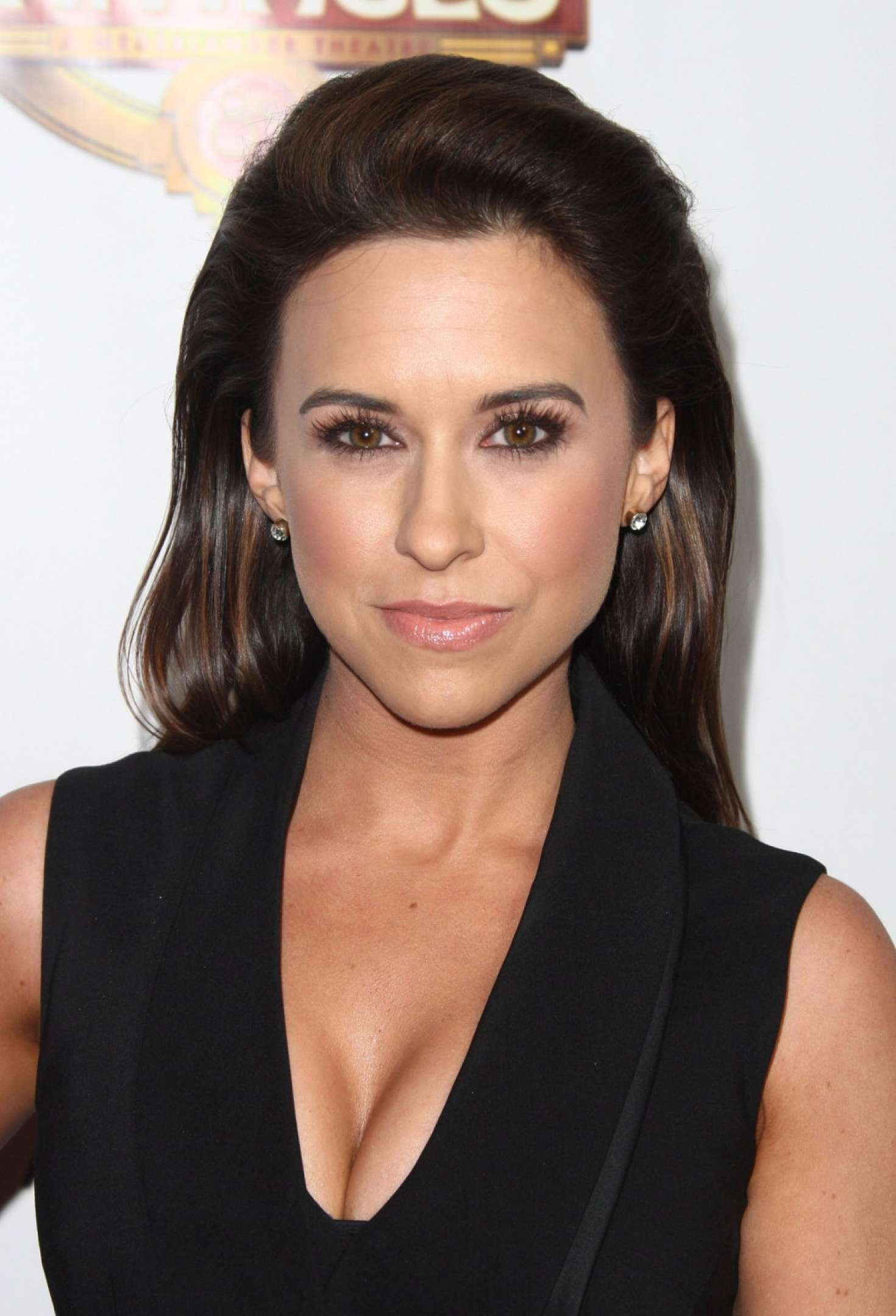Lacey Chabert If Then Premiere In Hollywood