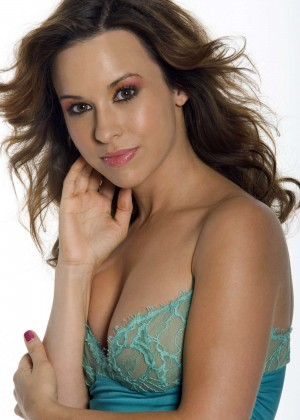 Lacey Chabert - Jeff Vespa 2005 Photoshoot