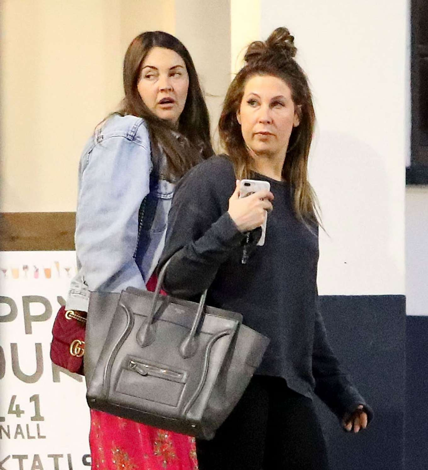 Lacey Turner 2019 : Lacey Turner: Out for dinner in London -13