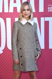Lady Amelia Windsor - Mary Quant Exhibition Private View in London