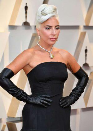 Lady Gaga - 2019 Oscars in Los Angeles