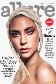 Lady Gaga - Allure Magazine October 2019