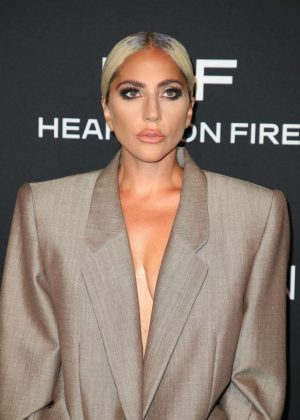 Lady Gaga - ELLE's 25th Women in Hollywood Celebration in LA