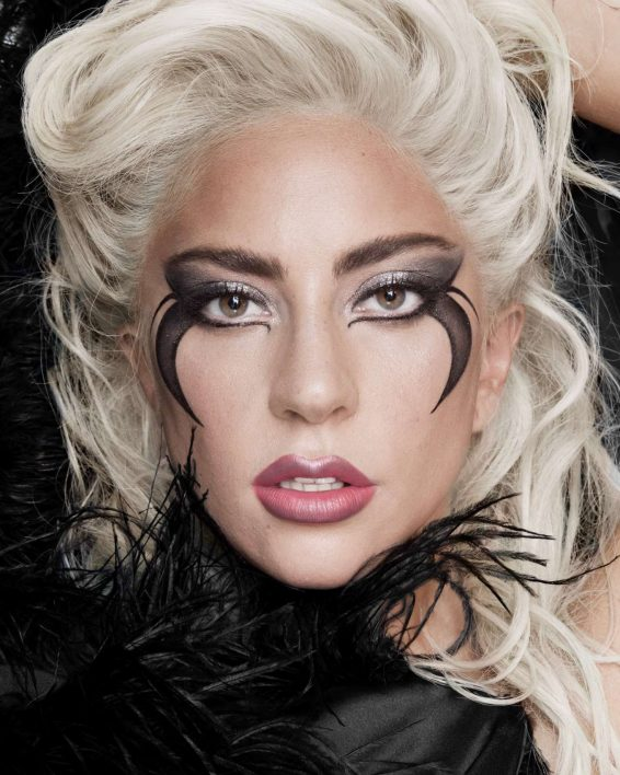 Lady Gaga - Haus Beauty Promo Photoshoot (July 2019)