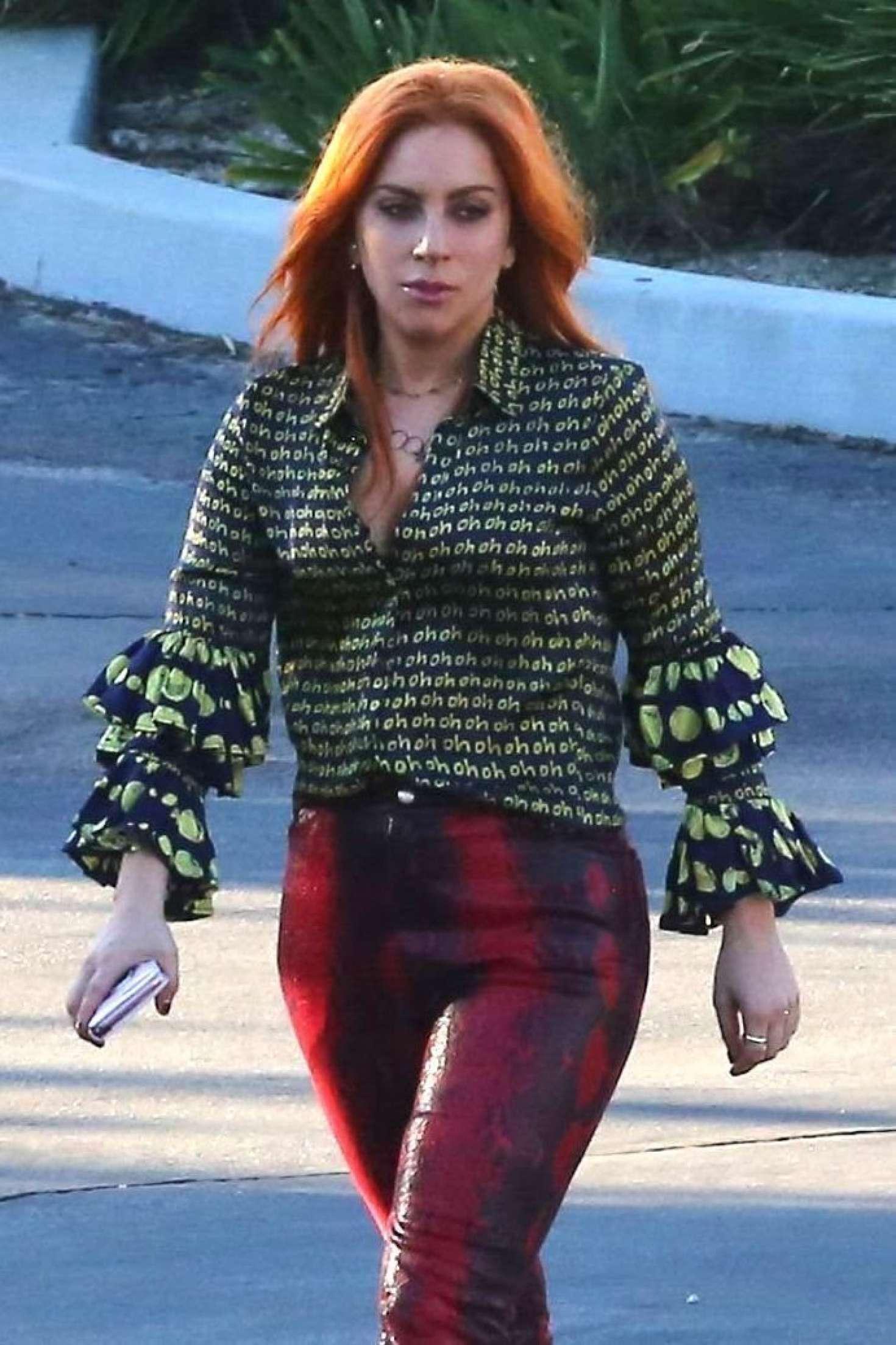A Star Is Born Lady Gaga