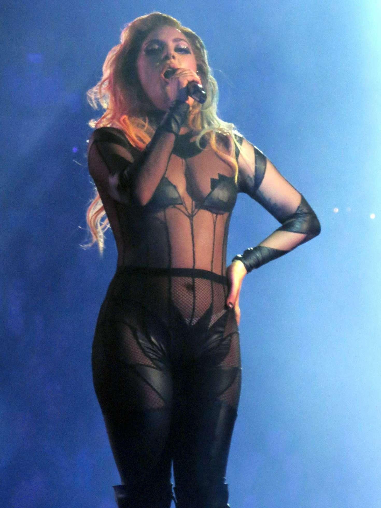 Lady Gaga Joanne World Tour Interlude Hd   Share