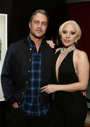 Lady Gaga - Special Screening of 'The Forest' in West Hollywood