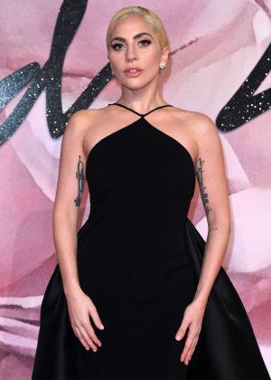 Lady Gaga - The Fashion Awards 2016 in London