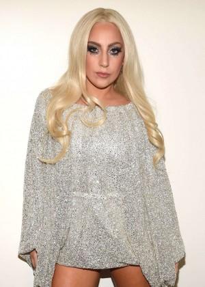 Lady Gaga - The Stevie Wonder Tribute Concert in LA