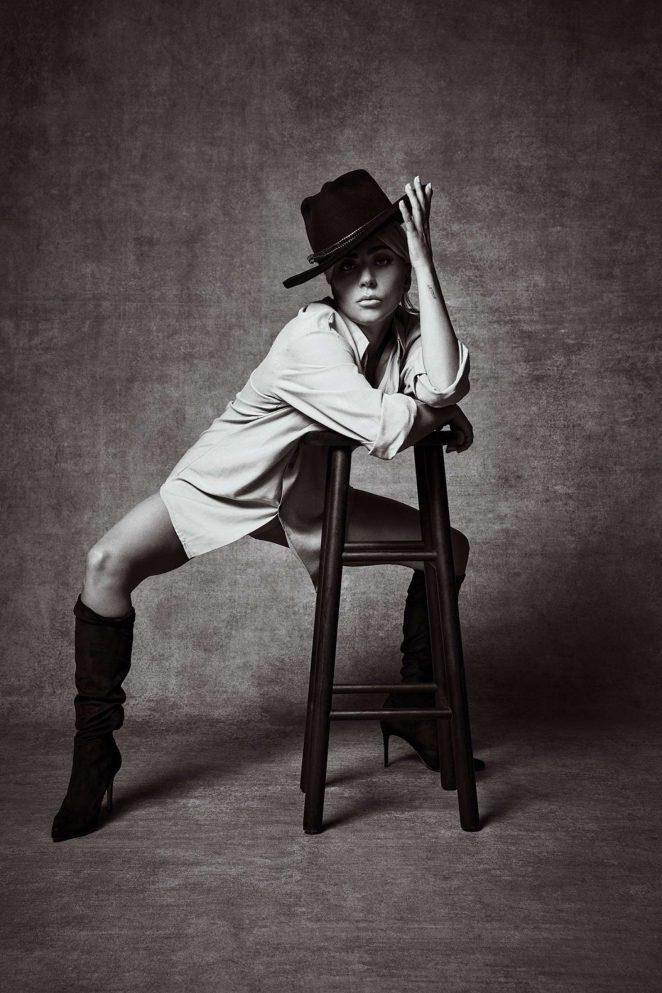 Lady Gaga - Variety Magazine (November 2018)