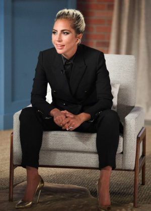 Lady Gaga - Variety's Actors on Actors Awards Studi Day 1 in Los Angeles