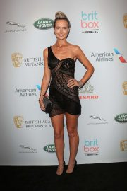 Lady Victoria Hervey - 2019 British Academy Britannia Awards in Beverly Hills